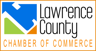 Lawrence County Chamber of Commerce Logo