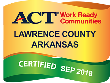 ACT Work Ready Community - Lawrence County