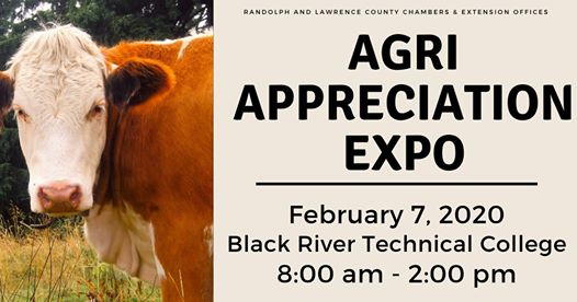 Agri Apprecation Expo